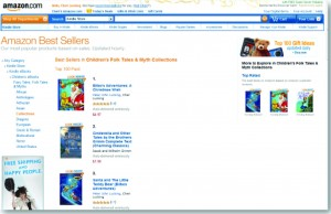 "Amazon Best Sellers by Cheri and Peter John Lucking in Holiday books, Author ""Like"" & ""Tag"" Book Club, Real Magic Design"