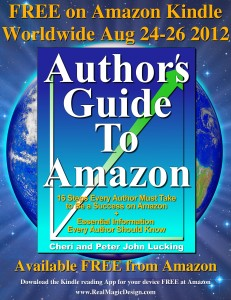 Authors Guide to Amazon Fee ebook kindle Amazon Promo free4kindle KindleFreeBook FreeKindleBooks