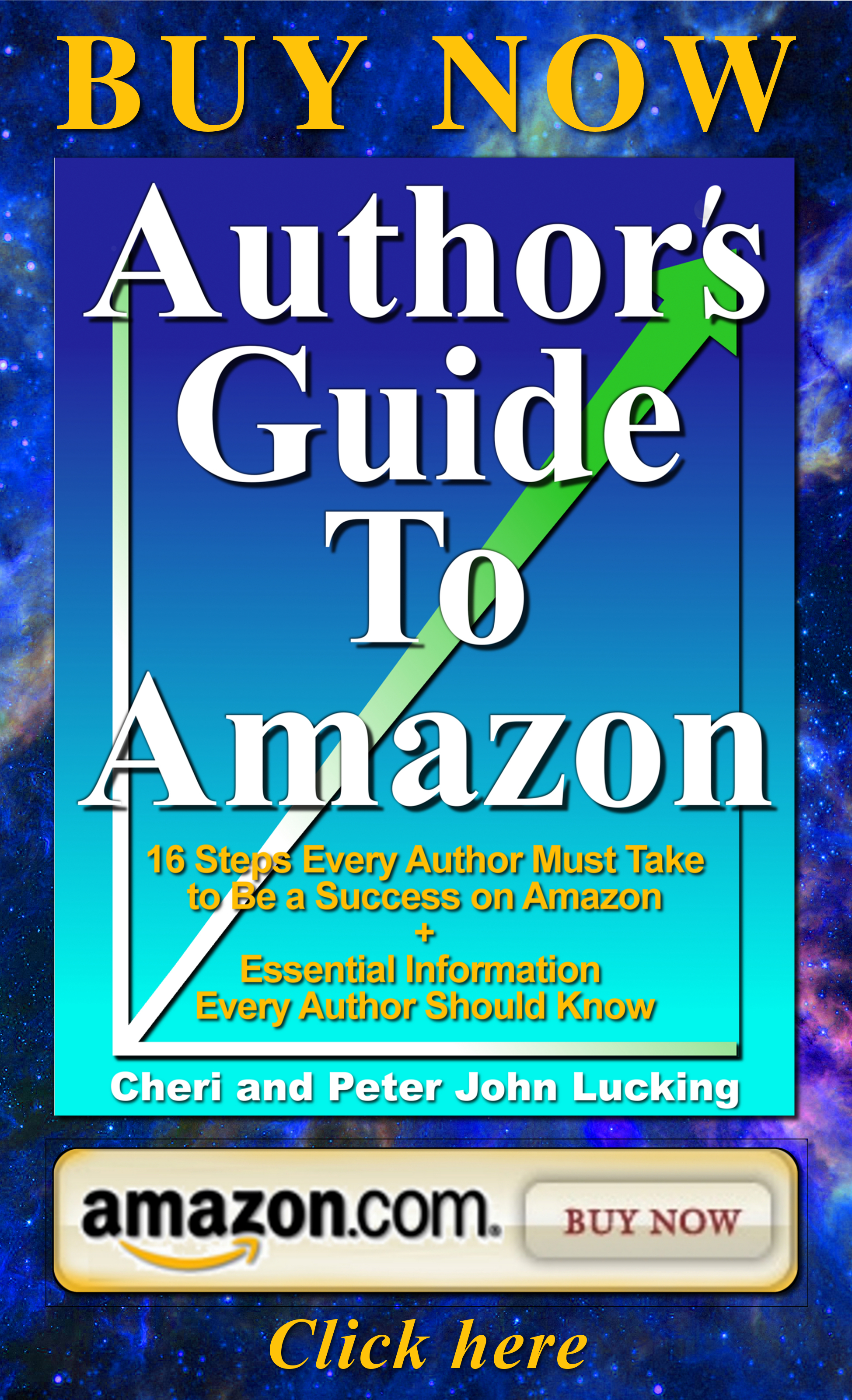 techniques for, publishing books, marketing, sales and selling of books on Amazon by authors