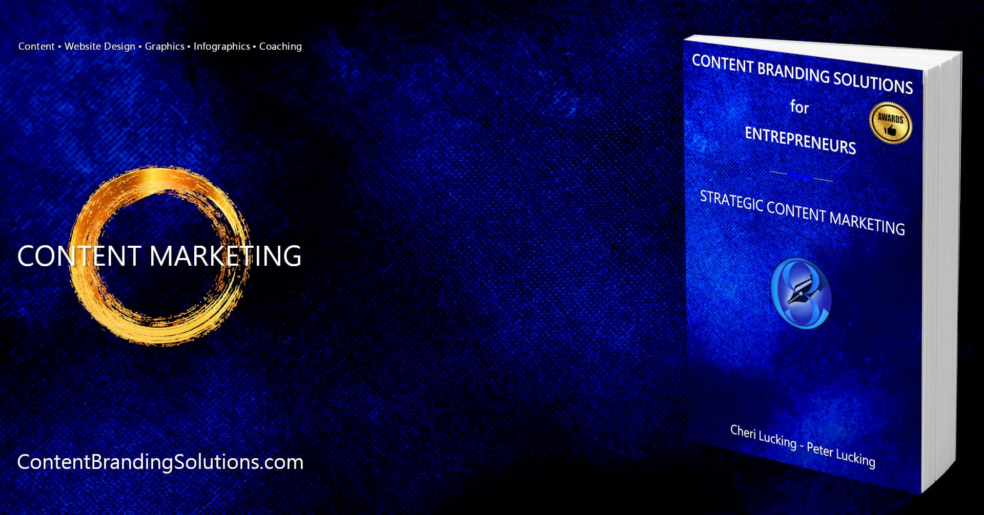 A new book on Content Branding and marketing